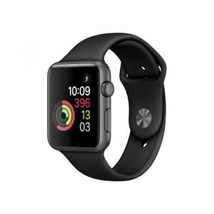 Apple Watch 42mm Space Gray