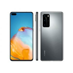 Huawei P40 DS 5G Silver 128GB