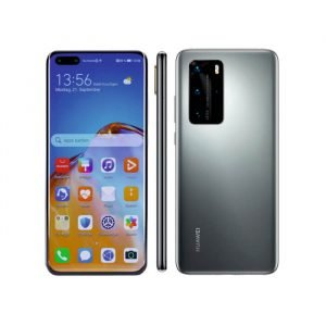Huawei P40 Pro DS 5G Silver 256GB